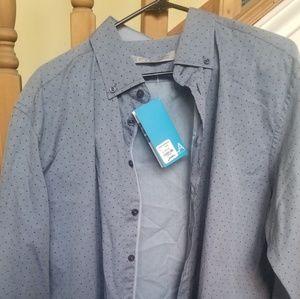 Georg Roth Los Angeles long sleeve shirt mens